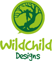 Wildchild designs footer logo